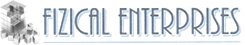 Fizical Enterprises, Logo
